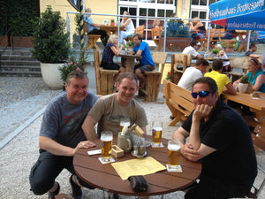 Austria, Italy and Slovenia - Mountains and Lakes Motorcycle Tour