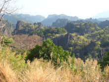Thailand & Laos Motorcycle Tour