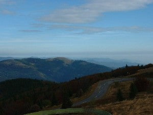 Vosges Motorcycle Tour - British Bike Tours