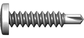 2d self drilling screw