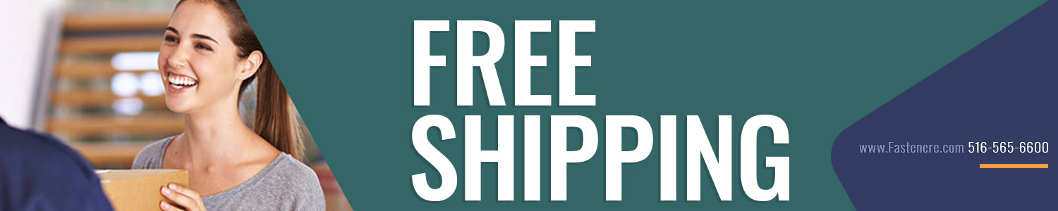 Fasteners Fast Free Shipping