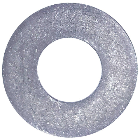 "3/8"" Flat Washers Stainless Steel 18-8, Commercial Standard Qty 100"