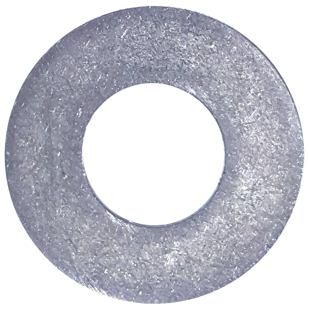 "5/8"" Flat Washers Stainless Steel 18-8, Commercial Standard Qty 50"