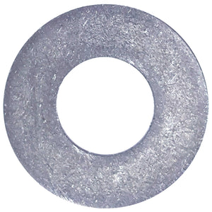 "1-1/4"" Flat Washers Stainless Steel 18-8, Commercial Standard Qty 5"