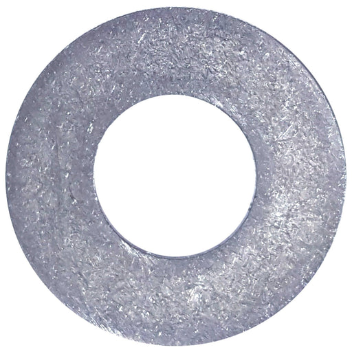 #8 Flat Washers Stainless Steel 18-8, Commercial Standard Qty 100