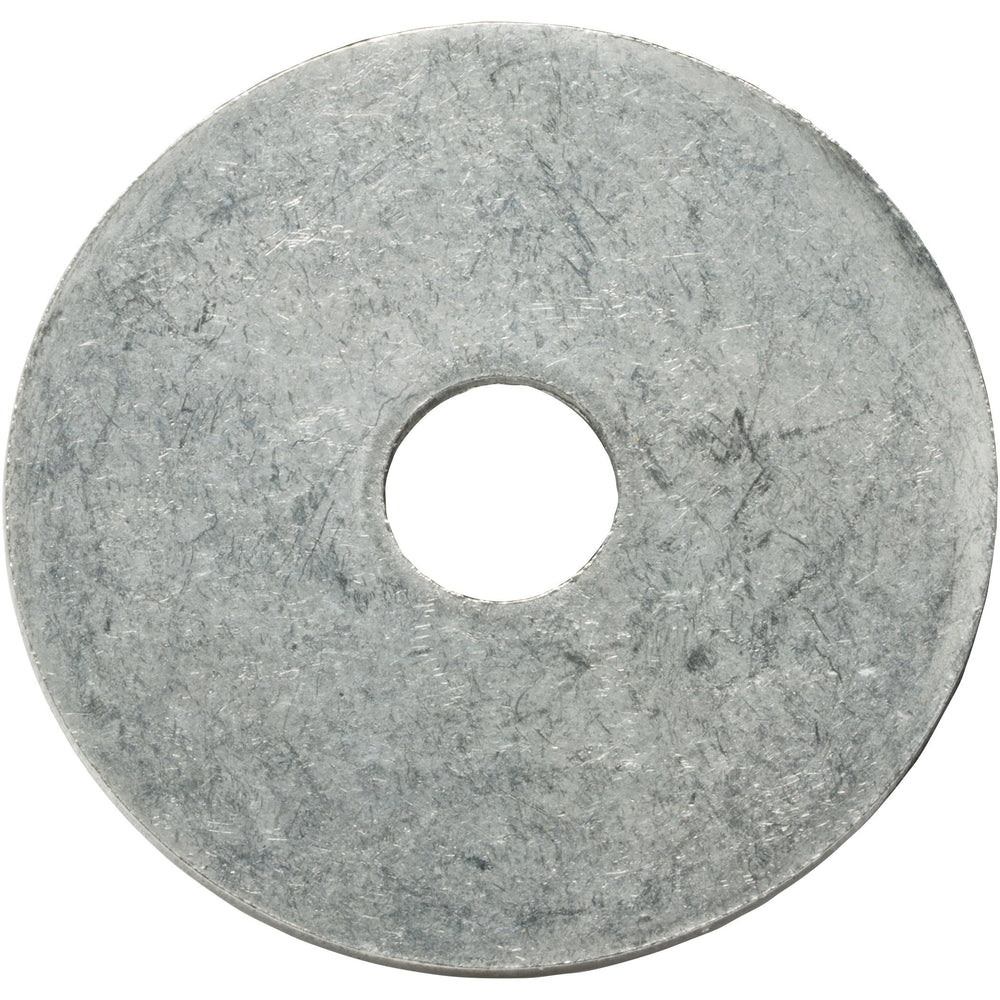 "1/4"" x 1-1/4"" Fender Washers Large Diameter Stainless Steel 18-8 Qty 25"