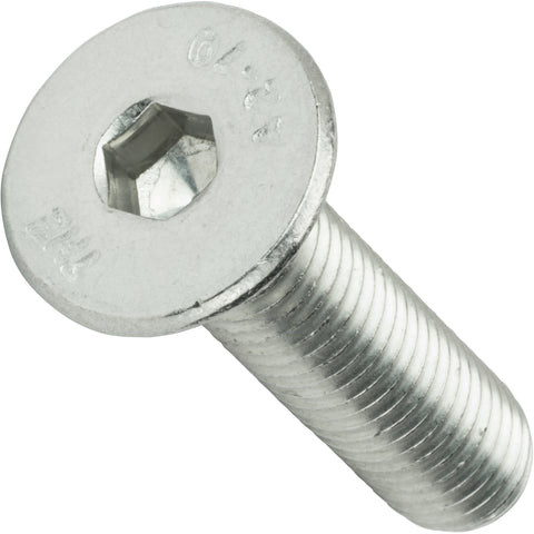 "8-32 x 1-1/8"" Flat Head Socket Cap Screws 316 Stainless SteelQty 50"