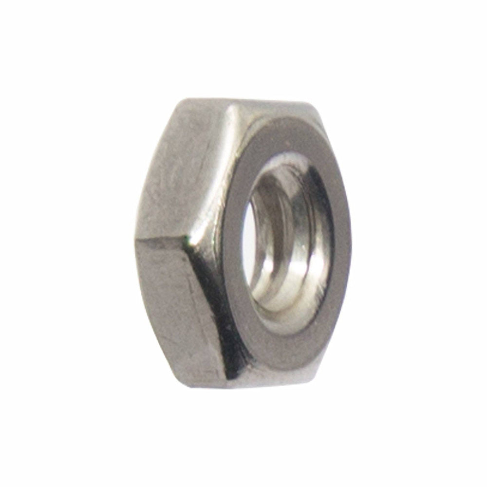1//8″ 304 STAINLESS STEEL BAR STOCK THREADED COUNTER SUNK HEX PLUG /<SS1601