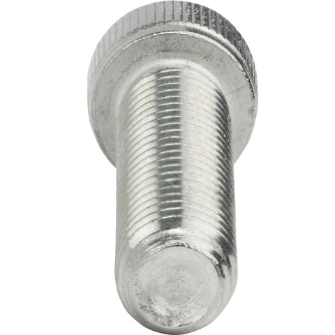 "3/8-24 x 3"" Socket Head Cap Screws Partial Thread Stainless Steel 18-8 Qty 10"