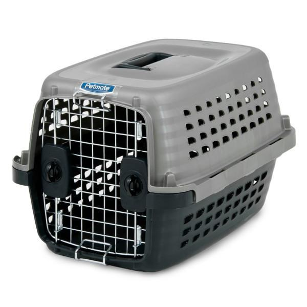 Carriers & Strollers - Petmate® Compass Dog Carrier