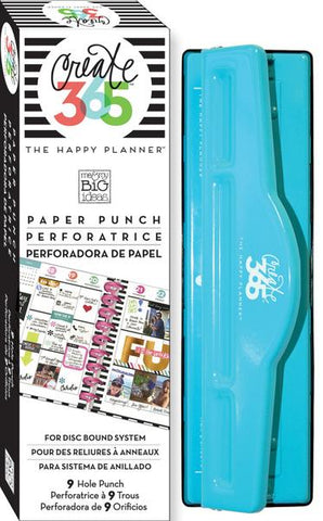 Happy Planner Punch - Classic