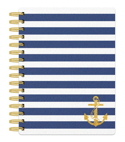 Anchors Away Planner