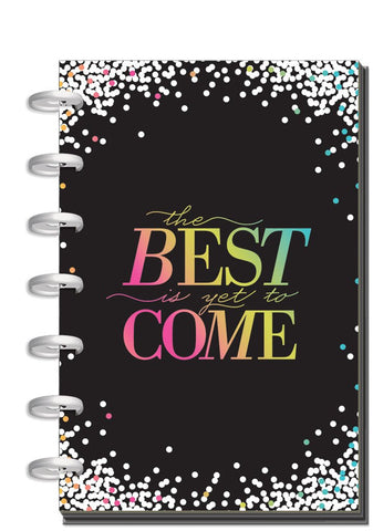 Happy Planner Mini - Stay Positive