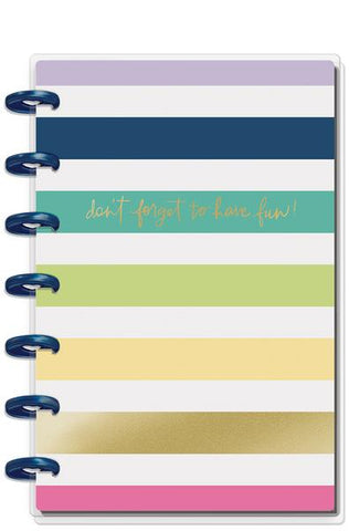 The Happy Planner DATED (Mini) - Keep Life Fun