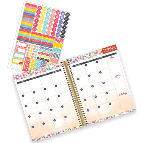 Make Everyday Great Planner
