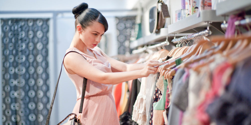 10 Steps To Being A Smart Shopper