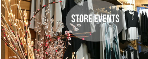 Store Events