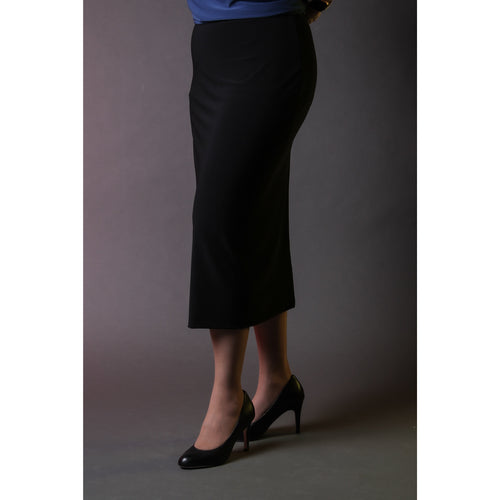 Sympli Tube Skirt - Fashion Crossroads Inc
