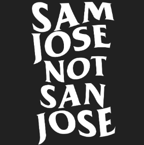 Sam Jose Collection