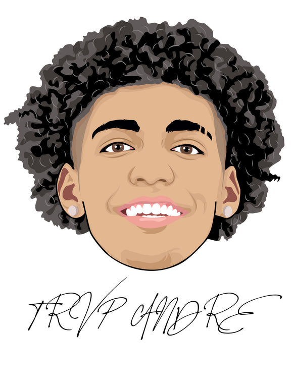 TRVP ANDRE Collection