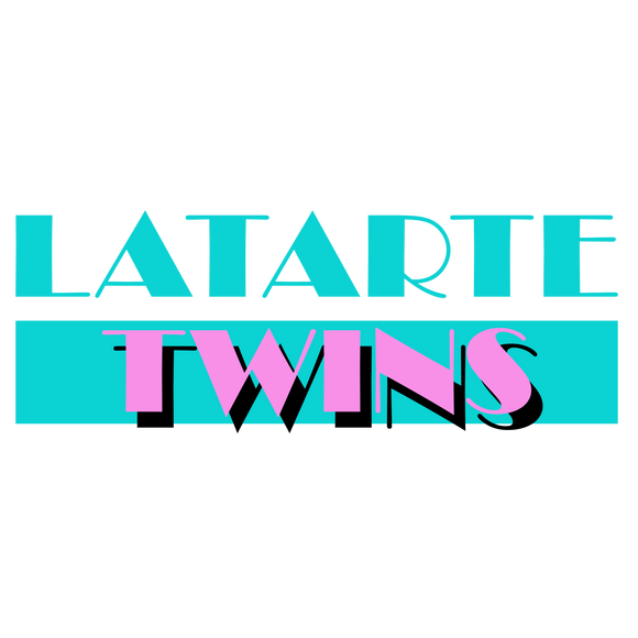 Latarte Twins Collection