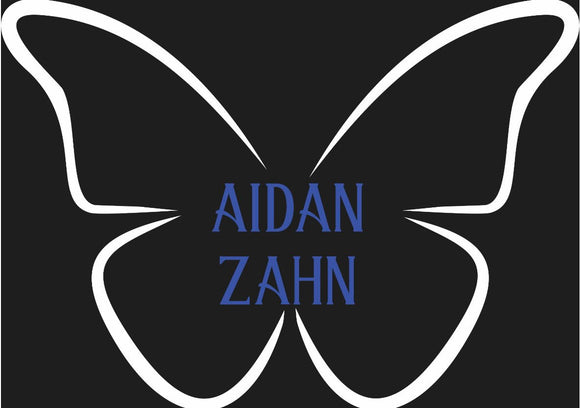 Aidan Zahn Collection