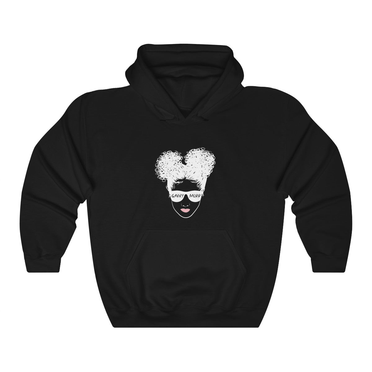 Gabby Morr Hooded Sweatshirt