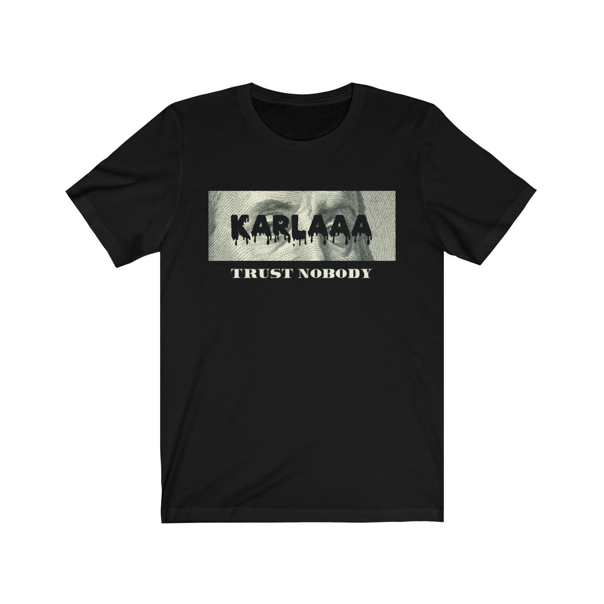 Karla Hermosillo Short Sleeve
