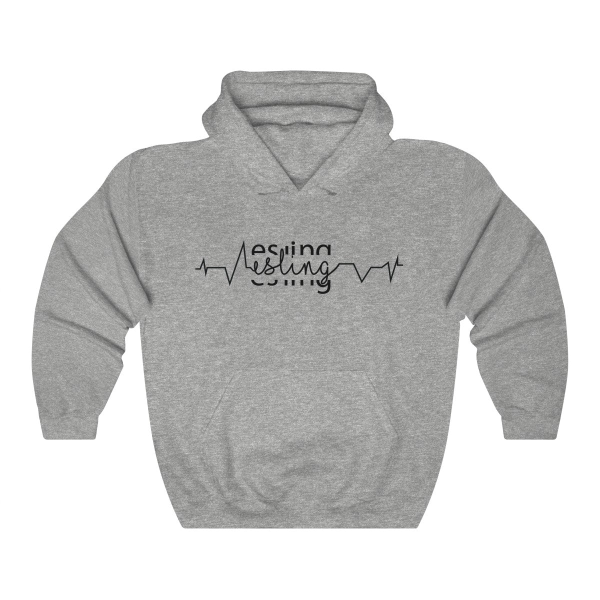 Ryan Esling Hooded Sweatshirt