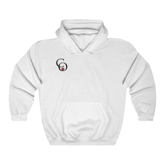 Casey Overby Hoodie