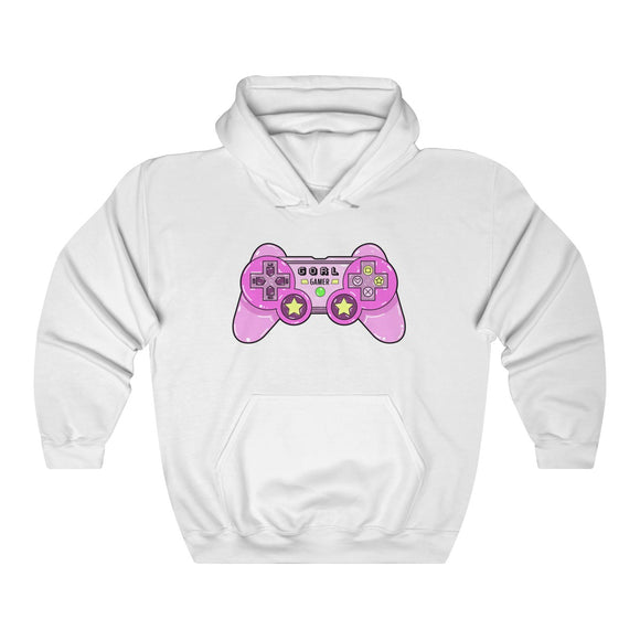 Haley Alvarez Hooded Sweatshirt