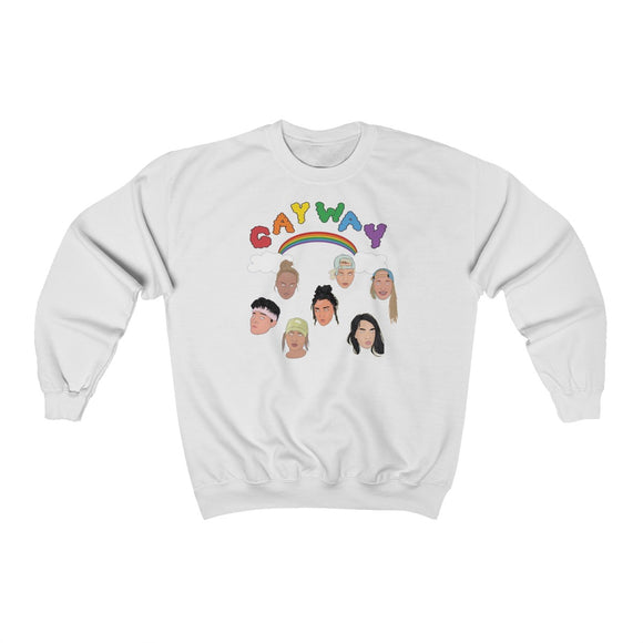 Gayway Sweatshirt