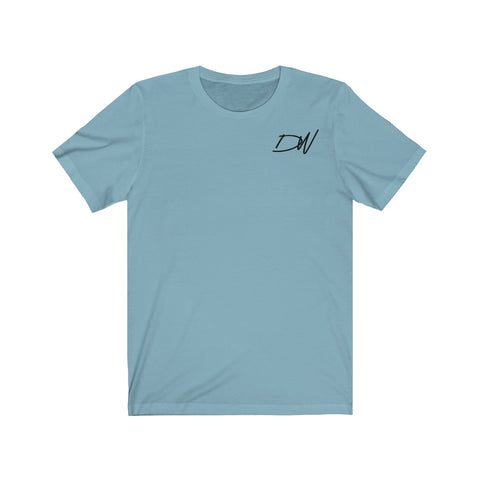 Dan Woolley Short Sleeve Tee