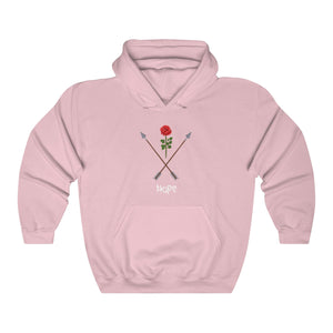 Jacob Capon Hooded Sweatshirt