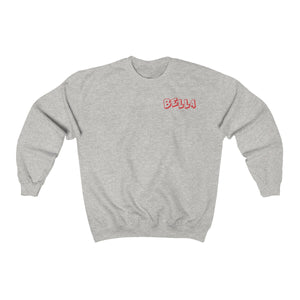 Bella Crewneck Sweatshirt