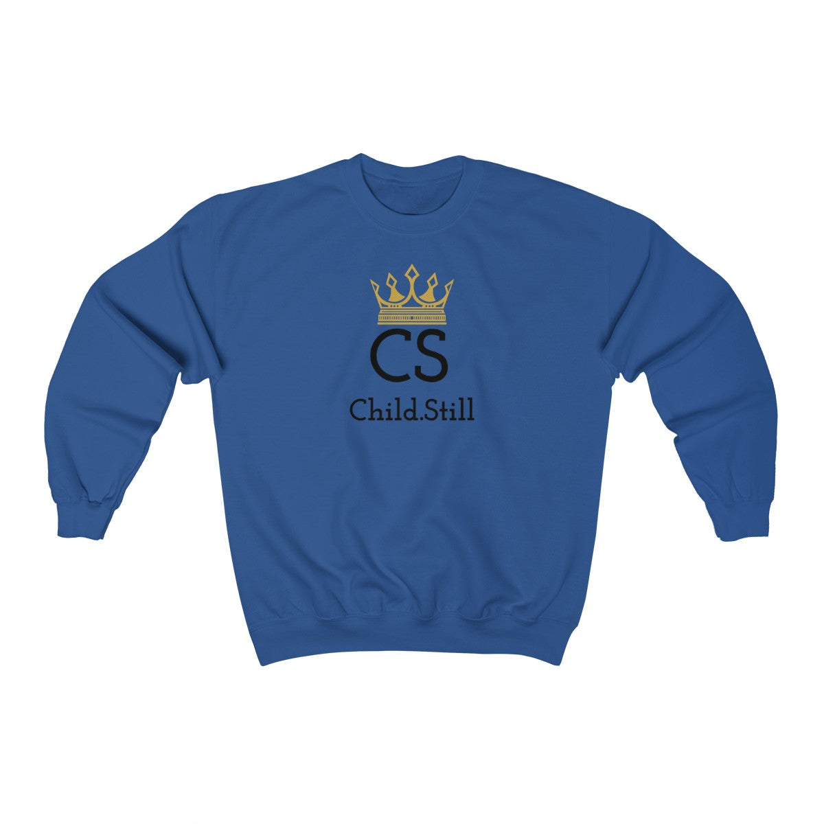 Child Still Sweatshirt