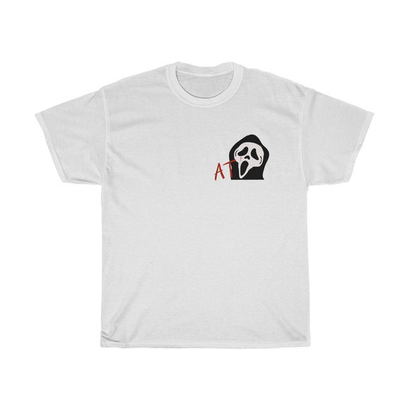 Alyssa Taylor Unisex Heavy Cotton Tee