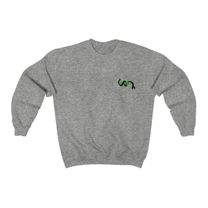 Messiah Dixon Crewneck Sweatshirt