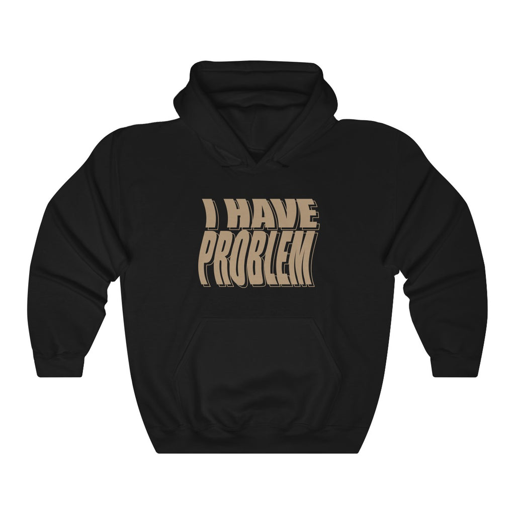 Willytube Hooded Sweatshirt