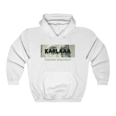 Karla Hermosillo Hooded Sweatshirt