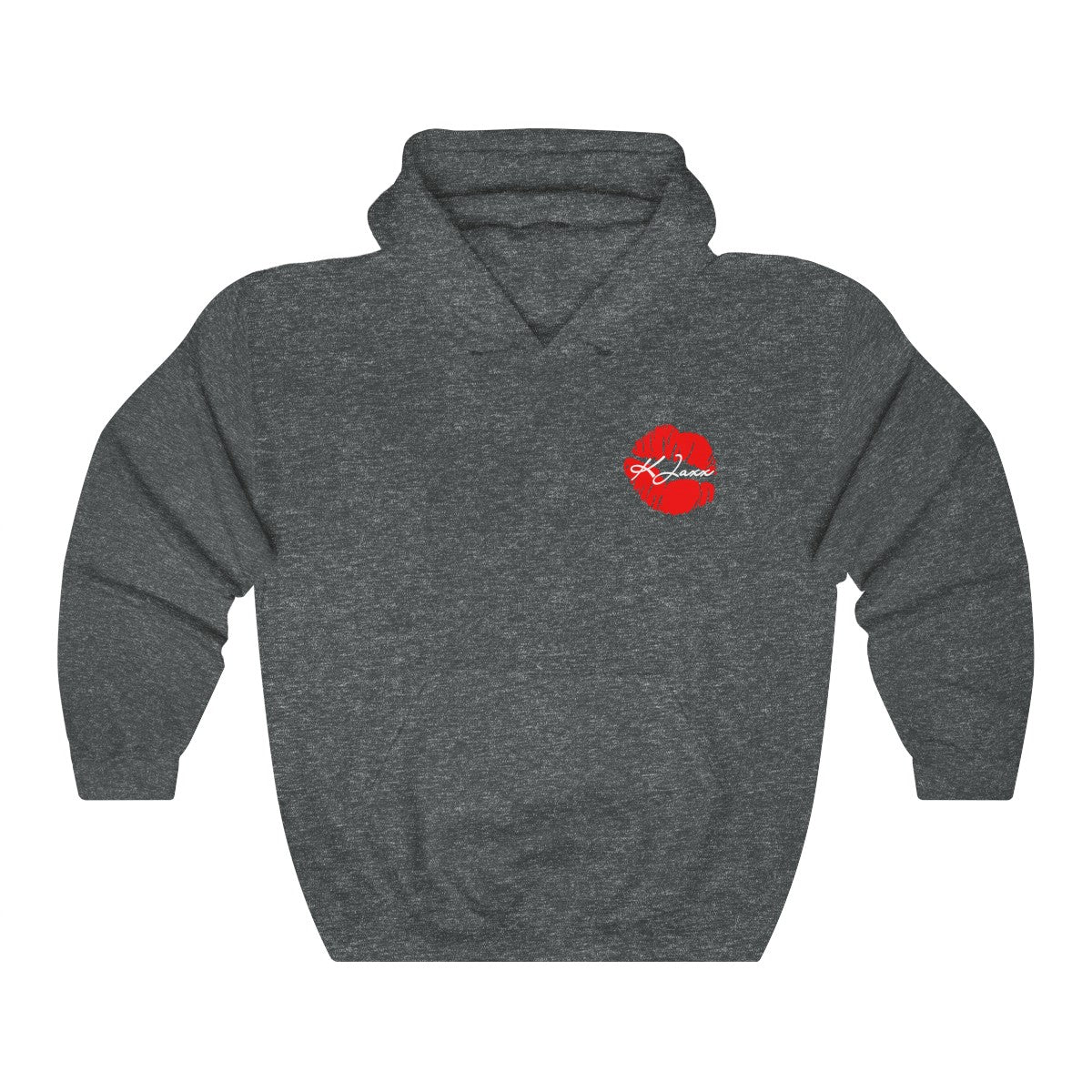 Krissy Jaxx Hooded Sweatshirt
