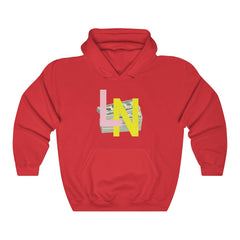 Liddlenique Hooded Sweatshirt
