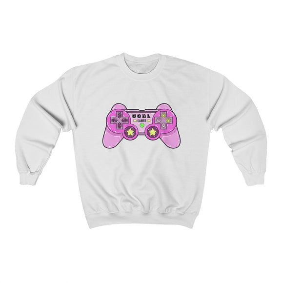 Haley Alvarez Crewneck Sweatshirt