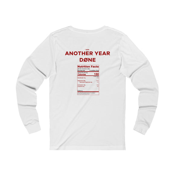 Austin Hare Long Sleeve Tee