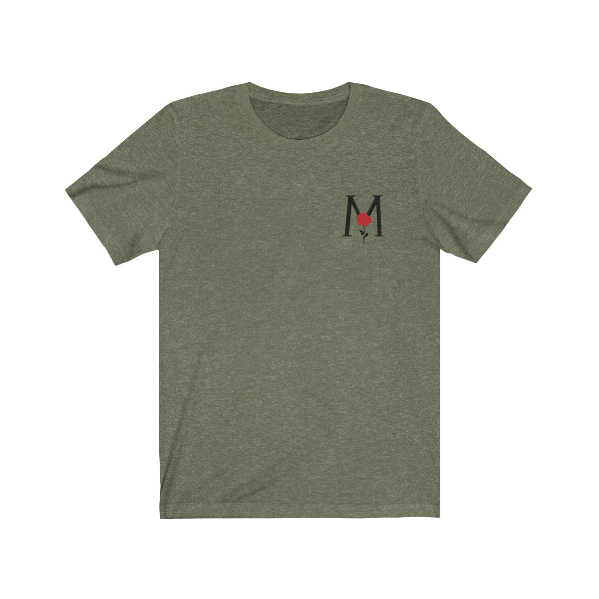 Mason Gaines Short Sleeve Tee