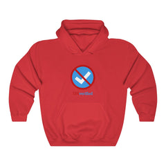 UNverified Hooded Sweatshirt