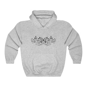 Baylee Christine Hooded Sweatshirt