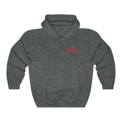 Bella Hooded Sweatshirt