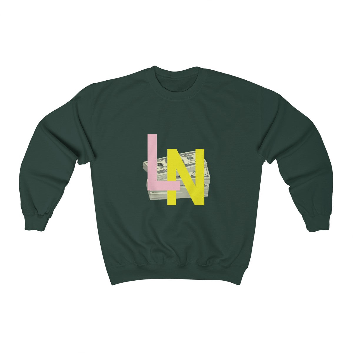 Liddlenique Sweatshirt