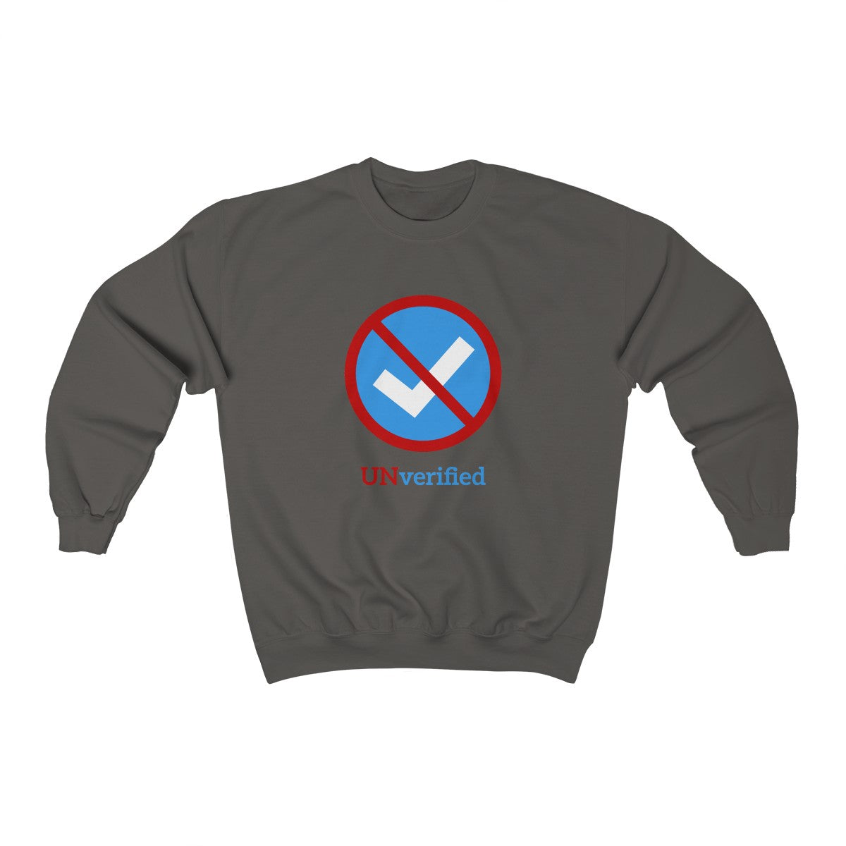 UNverified Crewneck Sweatshirt